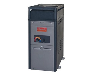 Raypak 156,000 BTU pool heater