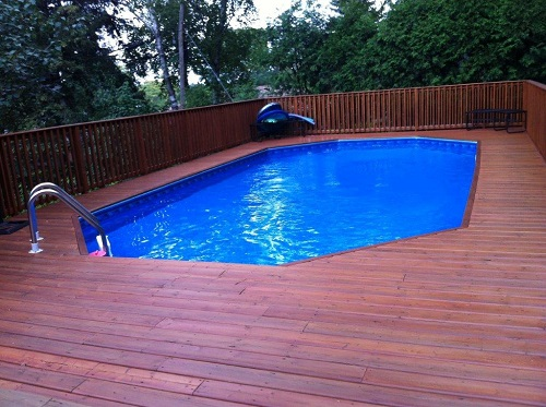 Must Have Items For Above Ground Pools