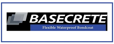 Basecrete flexible bondcoat