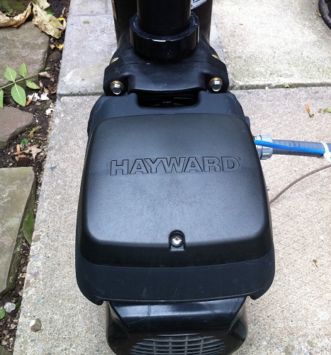 Hayward EcoStar VS Pentair IntelliFlo