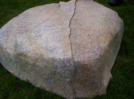 How To Make Fake Rocks