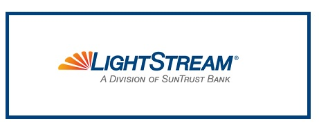 LightStream swimming pool financing