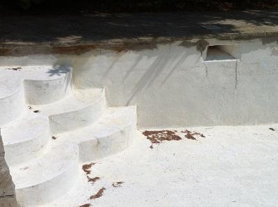 Pool Plaster Vs Paint