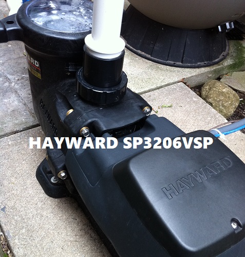 Hayward Sp3206vsp Review