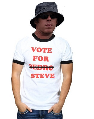 Pleatco Perfect Pool Guy 2018 - Vote For Steve